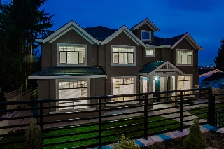 Main Photo: 1572 ROCHESTER Avenue in Coquitlam: Central Coquitlam House for sale : MLS® # V997898