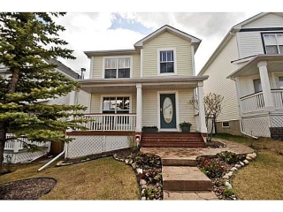 Main Photo: 254 TUSCANY VALLEY Drive NW in CALGARY: Tuscany House for sale (Calgary)  : MLS(r) # C3569145