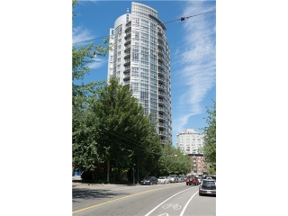 "Main Photo: # 1205 1050 SMITHE ST in Vancouver: West End VW Condo for sale in ""STERLING"" (Vancouver West)  : MLS®# V1019415"
