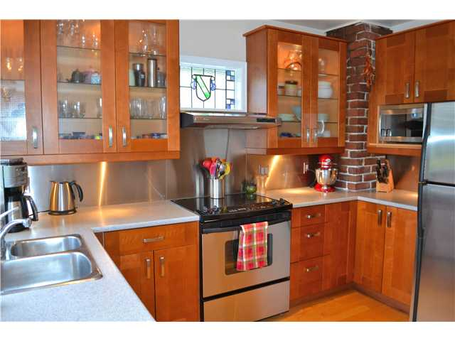 Photo 7: 153 W 20TH AV in Vancouver: Cambie House for sale (Vancouver West)  : MLS® # V1065307