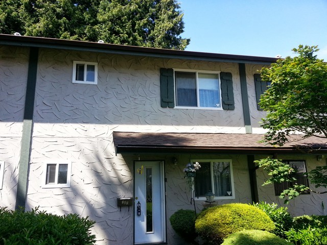 Main Photo: 103 32880 Bevan in Abbotsford: Central Abbotsford Townhouse for sale : MLS®# F1314156