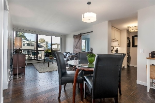Main Photo: 302 2445 W 3RD AVENUE in Vancouver: Kitsilano Condo for sale (Vancouver West)  : MLS(r) # R2008025
