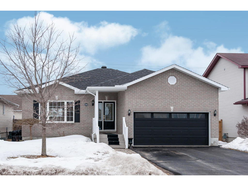 38 Short Road, Riverwood Estates, Arnprior, ON