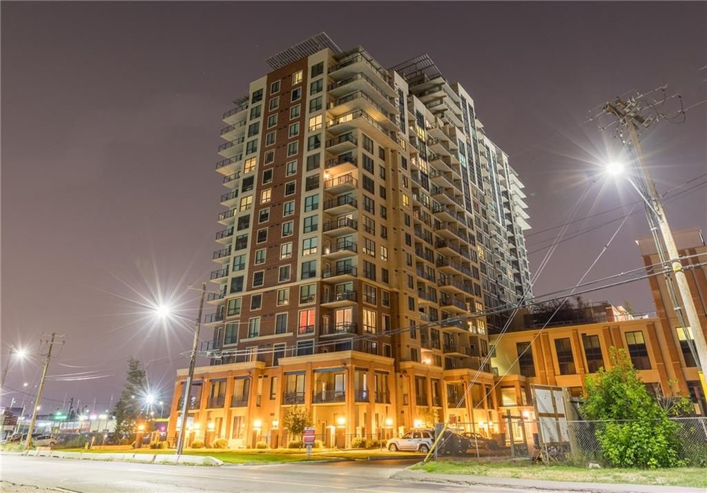 Main Photo: #2008 8710 HORTON RD SW in Calgary: Haysboro Condo for sale : MLS®# C4166944