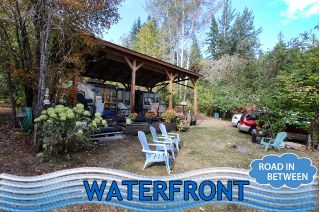 Main Photo: 6469 Squilax Anglemont Highway: Magna Bay Land Only for sale (North Shuswap)  : MLS®# 10161673