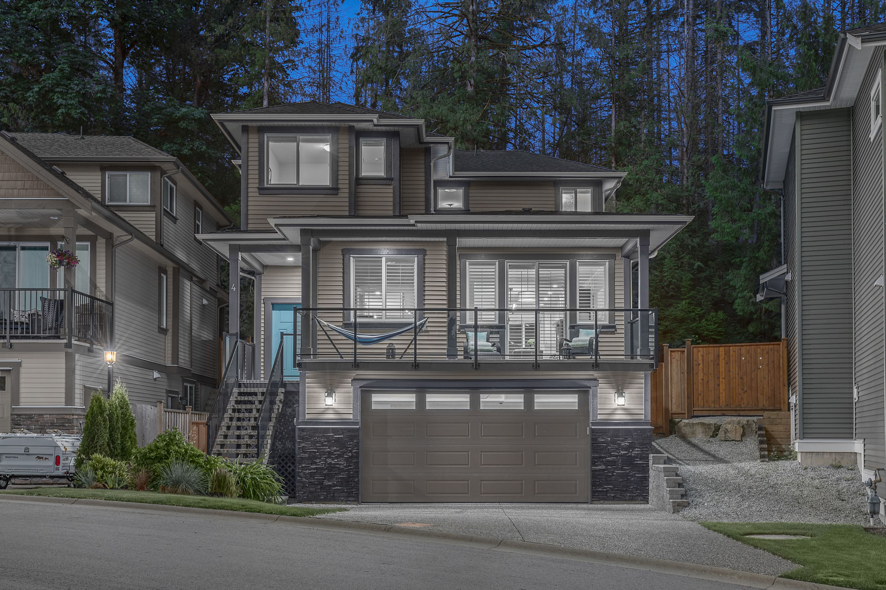 FEATURED LISTING: 4 - 23810 132nd Avenue Maple Ridge