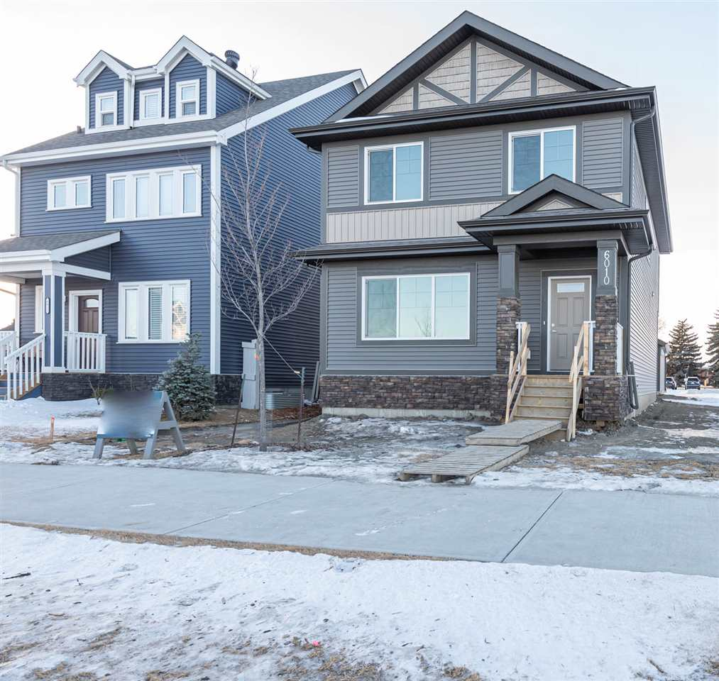 FEATURED LISTING: 6010 NADEN Landing Edmonton