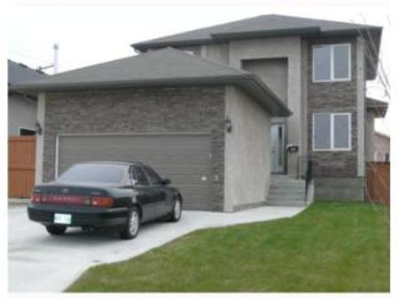 Main Photo: 1170 MCLEOD: Residential for sale (Oakwood Estates)  : MLS® # 2920750