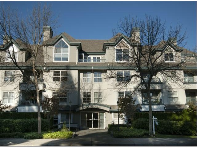 "Main Photo: 104 15325 17TH Avenue in Surrey: King George Corridor Condo for sale in ""THE BERKSHIRE"" (South Surrey White Rock)  : MLS® # F1227542"