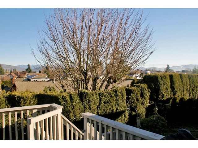 "Photo 26: 3702 SQUAMISH in Abbotsford: Central Abbotsford House for sale in ""Parkside Estates"" : MLS® # F1301523"