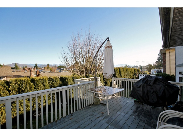 "Photo 23: 3702 SQUAMISH in Abbotsford: Central Abbotsford House for sale in ""Parkside Estates"" : MLS® # F1301523"