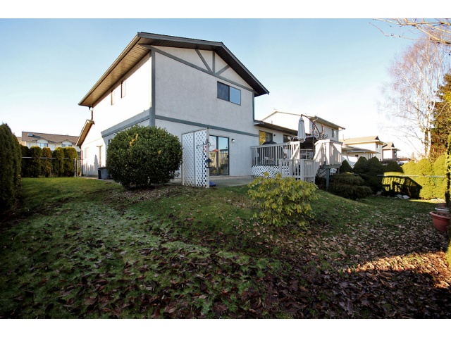 "Photo 27: 3702 SQUAMISH in Abbotsford: Central Abbotsford House for sale in ""Parkside Estates"" : MLS® # F1301523"