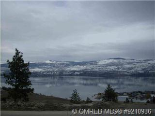 Main Photo: 1528 Gregory Road in West Kelowna: Lakeview Heights Land Only for sale (Central Okanagan)  : MLS® # 9210936