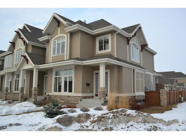 FEATURED LISTING: 21 Tansi Lane WINNIPEG