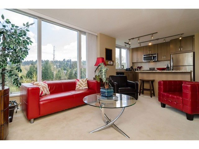 FEATURED LISTING: 1008 660 NOOTKA Way Port Moody