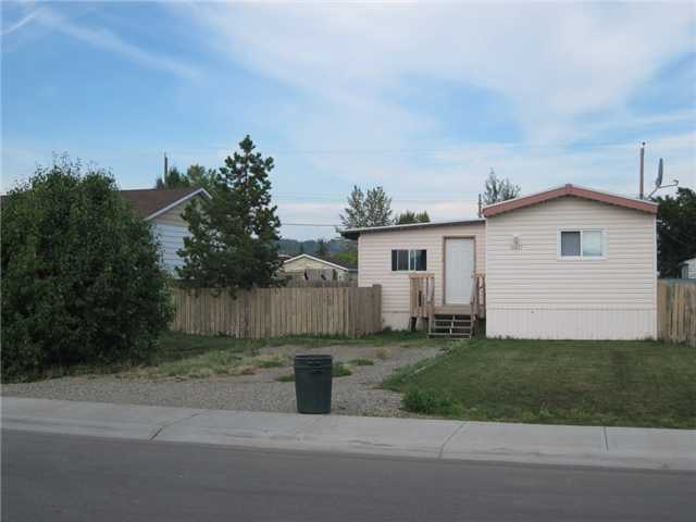 "Main Photo: 10671 102ND Street: Taylor Manufactured Home for sale in ""TAYLOR"" (Fort St. John (Zone 60))  : MLS®# N228325"