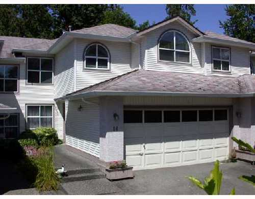 Main Photo: 14 22751 HANEY Bypass in Maple Ridge: East Central Home for sale ()  : MLS® # V724346