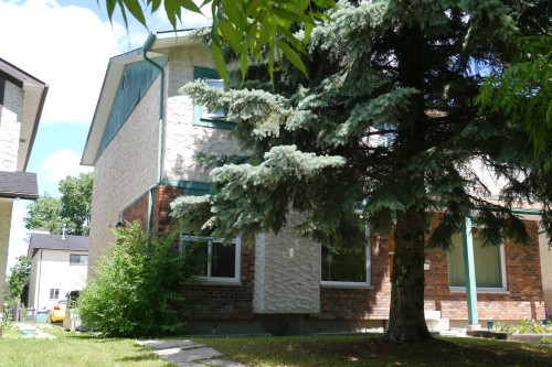 Main Photo: 9 Lake Fall Place in Winnipeg: Waverley Heights Single Family Attached for sale (South Winnipeg)  : MLS® # 1417990