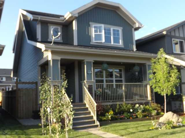 Main Photo: 355 Fireside Place in : Cochrane Residential Detached Single Family for sale : MLS® # C3633002