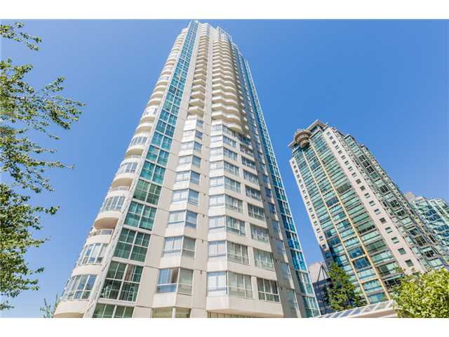 Photo 20: # 1003 717 JERVIS ST in Vancouver: West End VW Condo for sale (Vancouver West)  : MLS® # V1078061