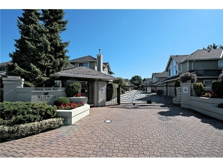 Main Photo: # 10 11100 RAILWAY AV in Richmond: Westwind Condo for sale : MLS(r) # V1083106