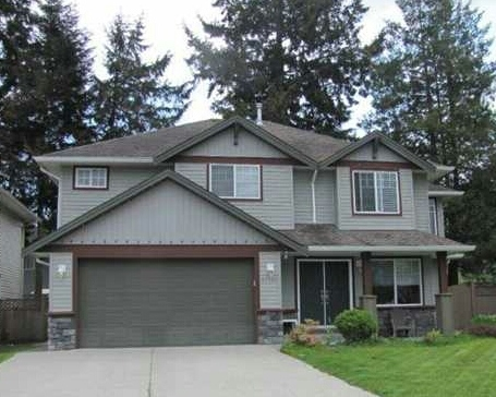 Main Photo: 27226 27A Ave in Langley: Aldergrove Langley House for sale : MLS®# F1410529
