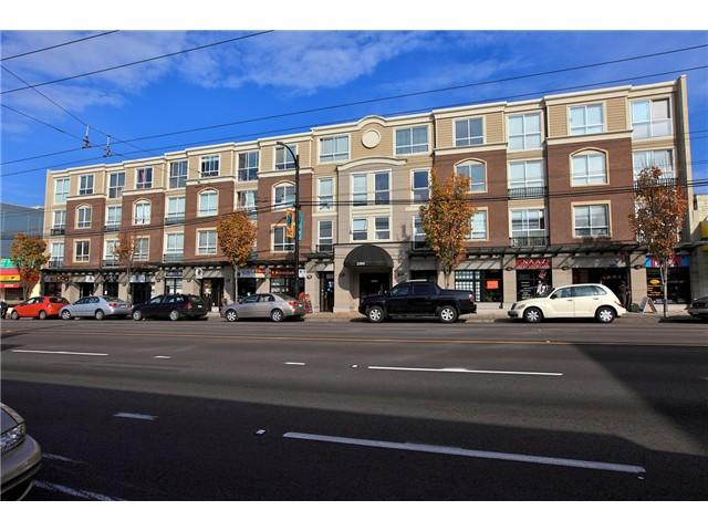 Main Photo: PH 10-2265 E Hastings St. in Vancouver: Hastings Condo for sale (Vancouver East)  : MLS(r) # V1089824
