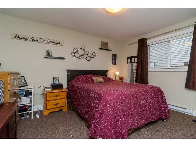 Photo 18: 2836 BOXCAR STREET in Abbotsford: House for sale : MLS® # R2024003