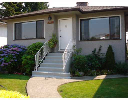 FEATURED LISTING: 3216 VENABLES Street Vancouver