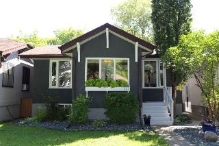 Main Photo: 173 Sherburn Street in Winnipeg: Wolseley Single Family Detached for sale (5B)  : MLS(r) # 1622064