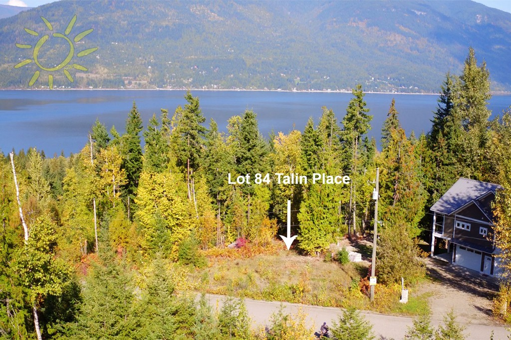 Lot 84 Talin Place