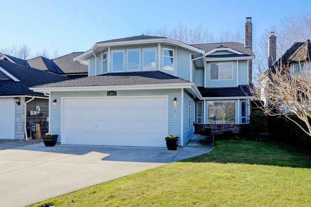 Main Photo: 12071 HAYASHI COURT in Richmond: Steveston South House for sale : MLS® # R2141144