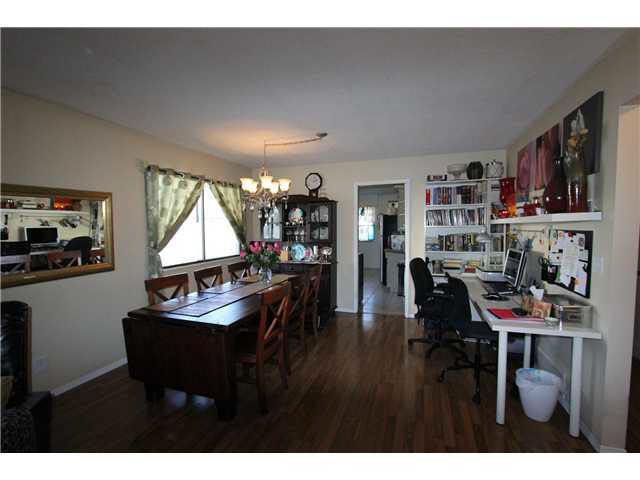Photo 6: 11800 Seaton Road in Richmond: Ironwood House 1/2 Duplex for sale : MLS® # V1045908