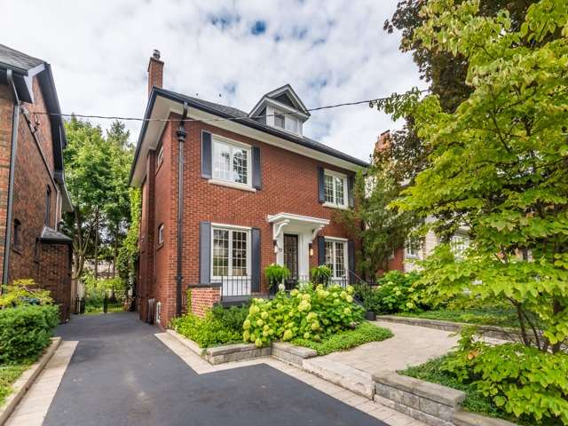 FEATURED LISTING: 55 Burnside Drive Toronto