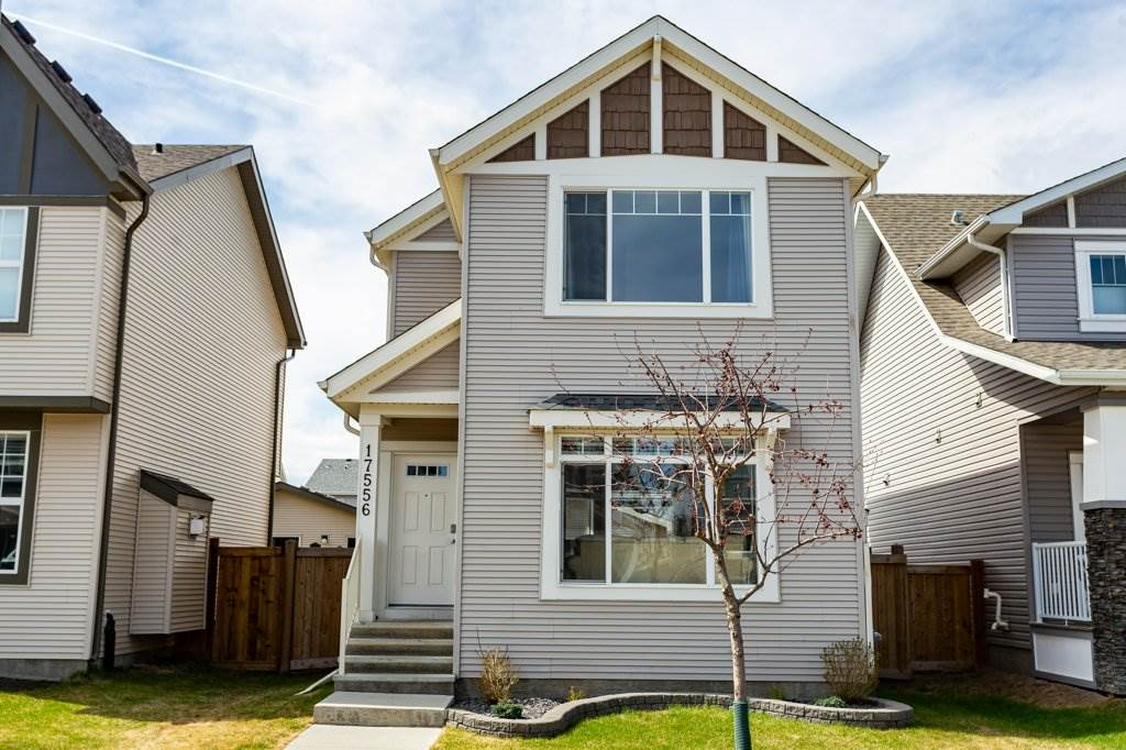FEATURED LISTING: 17556 59 Street Edmonton