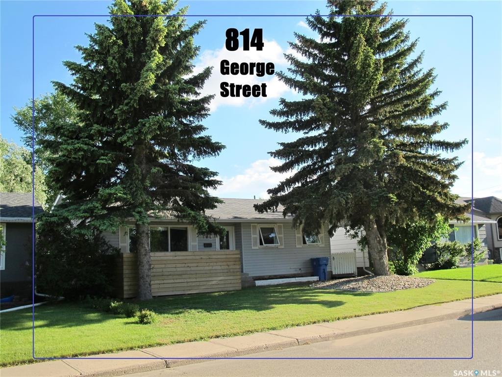 FEATURED LISTING: 814 George Street Estevan