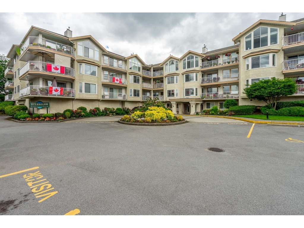 FEATURED LISTING: 208 - 20600 53A Avenue Langley