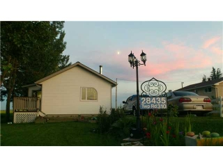 Main Photo:  in DIDSBURY: Rural Mountain View County House for sale : MLS(r) # C3534303