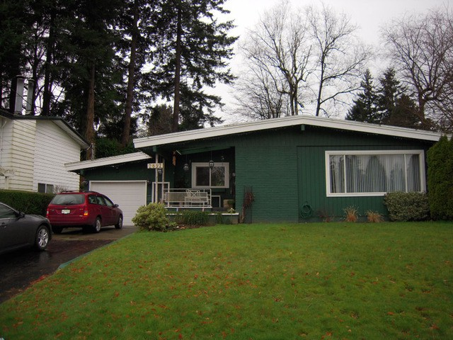 Main Photo: 2897 EVERGREEN Street in Abbotsford: Abbotsford West House for sale : MLS® # F1305884