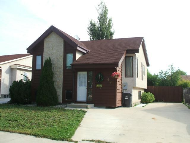 Main Photo: 42 Greenford Avenue in WINNIPEG: St Vital Residential for sale (South East Winnipeg)  : MLS® # 1318865