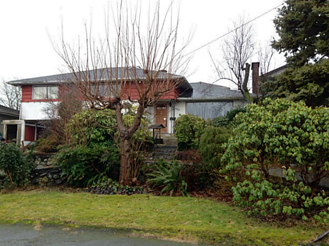 Main Photo: 3766 CARDIFF ST in Burnaby: Central Park BS House for sale (Burnaby South)  : MLS® # V1048323