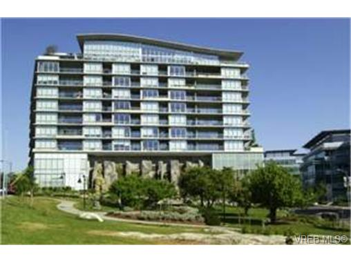 Main Photo: 1009 160 Wilson Street in : VW Victoria West Condo Apartment for sale (Victoria West)  : MLS® # 247294