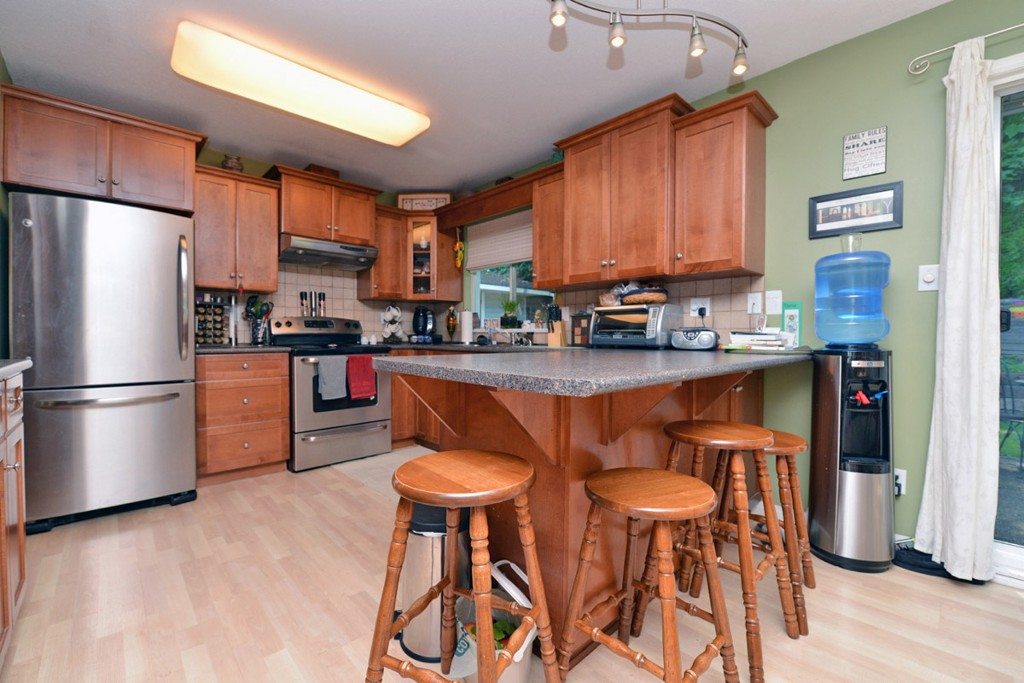 Photo 10: 3543 DUNSMUIR Way in Abbotsford: Abbotsford East House for sale : MLS® # F1417693
