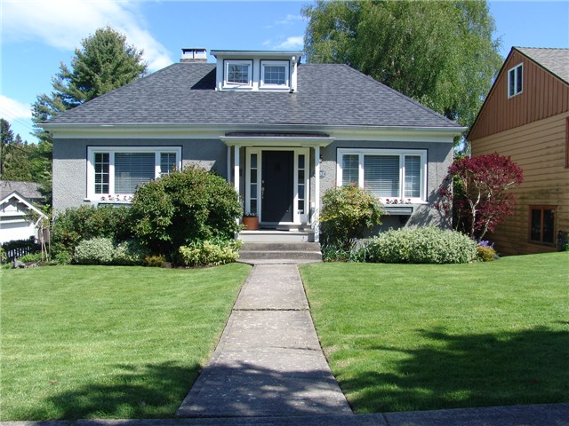 Photo 14: 4432 CROWN ST in Vancouver: Dunbar House for sale (Vancouver West)  : MLS(r) # V1121757