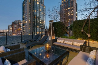 Main Photo: 603 1275 HAMILTON STREET in Vancouver: Yaletown Condo for sale (Vancouver West)  : MLS® # R2048508