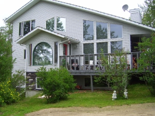 Main Photo: 585027 Robison Road RR 112 in : Whitecourt Rural Country Residential for sale (Woodlands County)  : MLS® # 43157