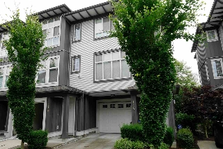 Main Photo: 113 18777 68A AVENUE in Langley: Clayton Townhouse for sale (Cloverdale)  : MLS® # R2084636