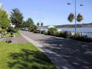 Photo 8: 508 10 RENAISSANCE SQUARE in New Westminster: Quay Condo for sale : MLS(r) # R2120338