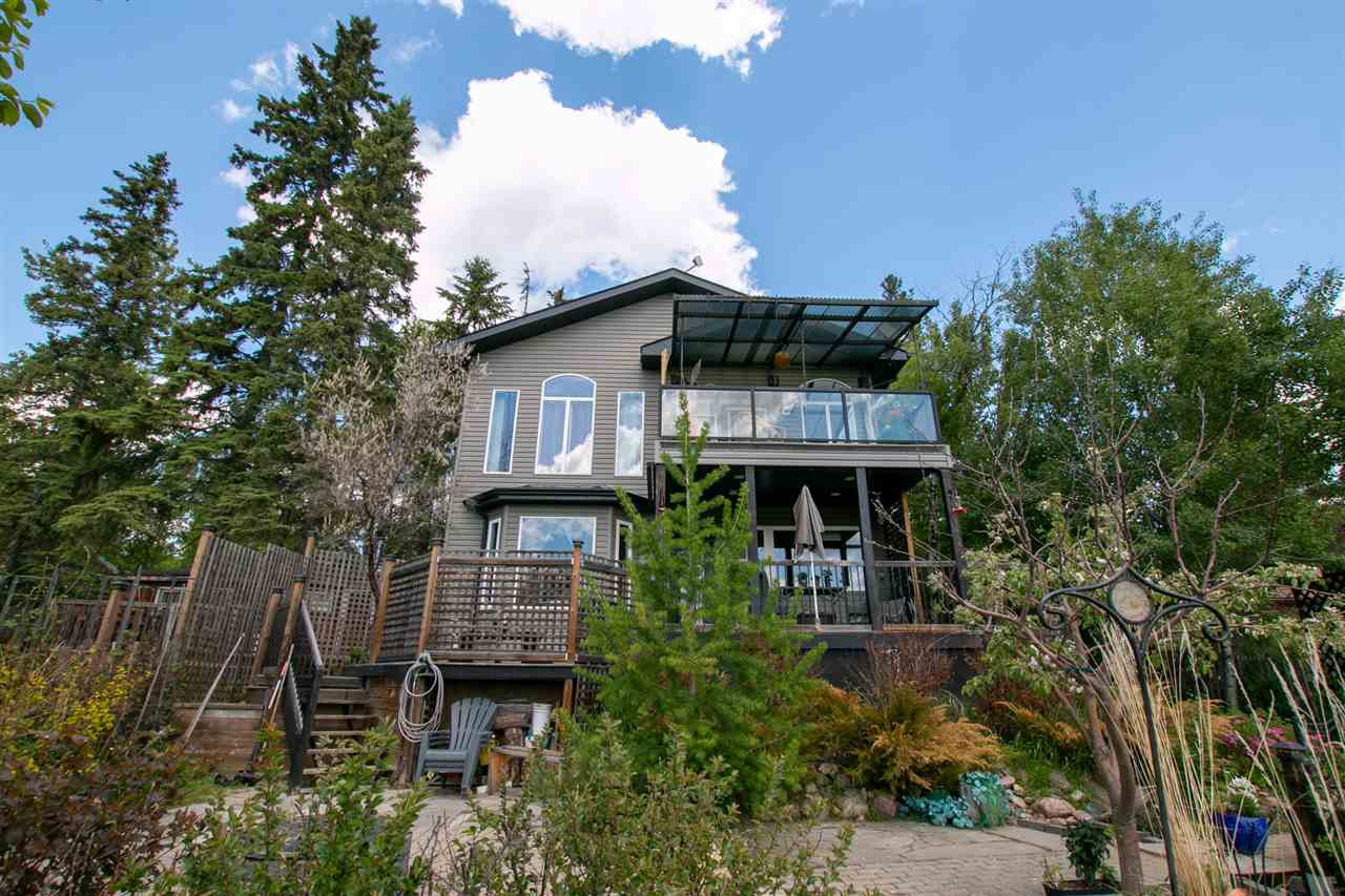 FEATURED LISTING: 857 West Cove Drive Rural Lac Ste. Anne County