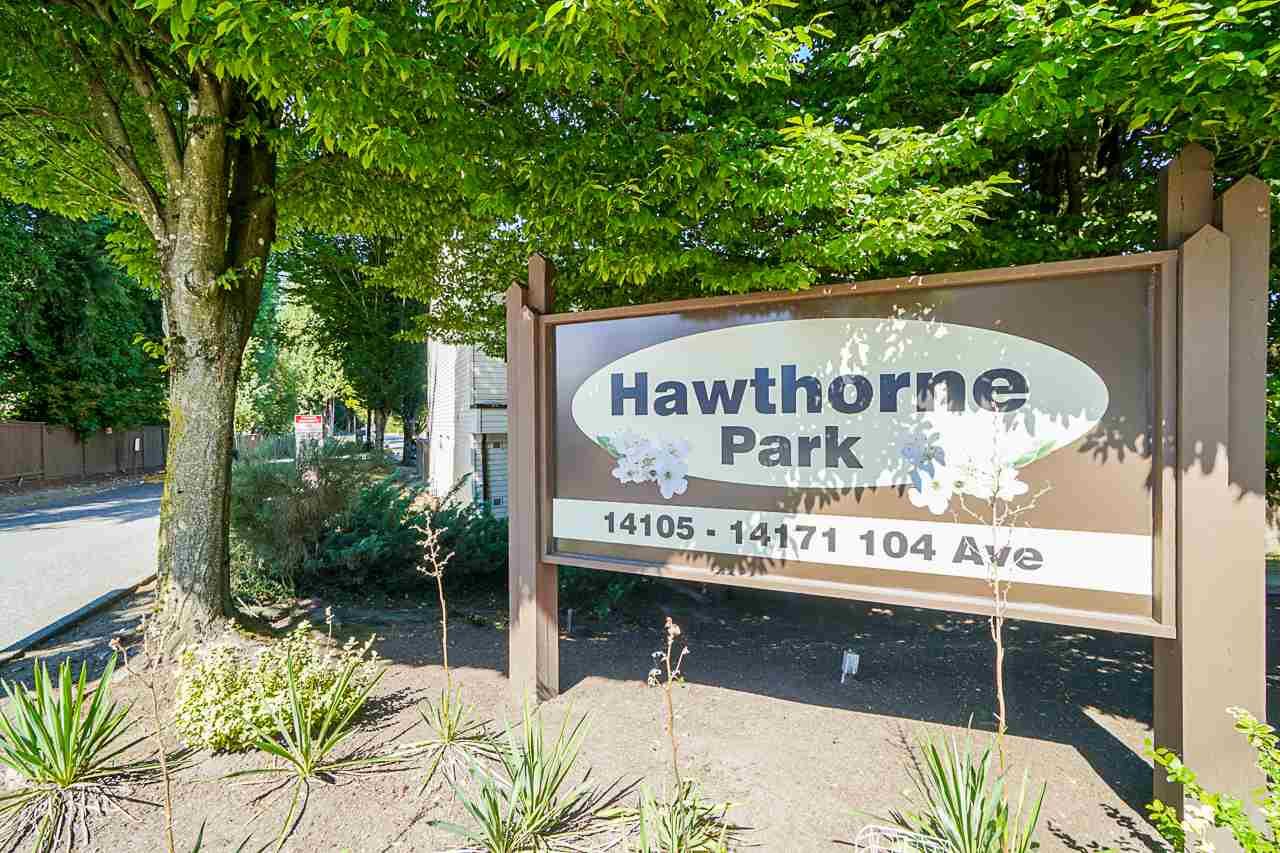 FEATURED LISTING: 37 - 14111 104 Avenue Surrey